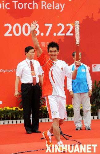 邢傲伟点出体操五大争金点 杨威有望斩获双冠王