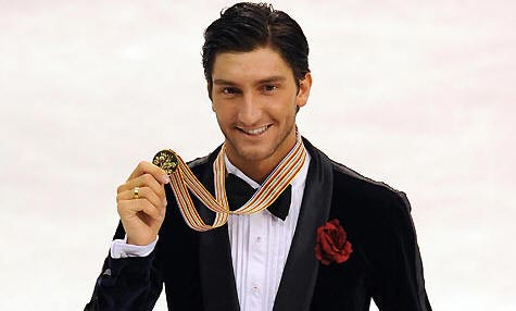 幸运少年到完美绅士新科冠军莱萨切克别样花滑生涯