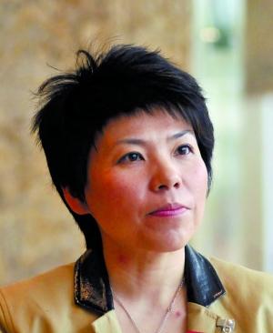 北京团市委证实邓亚萍调人民日报已进任职公示期