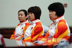 第7届亚冬会中国代表团成立周洋庞清/佟健领军