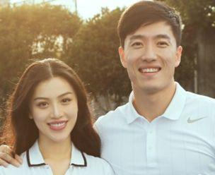 曝刘翔妻子大一住高档公寓曾被模特网站老板求婚