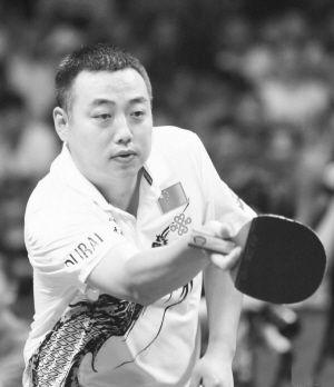 刘国梁澄清绝无让球可能