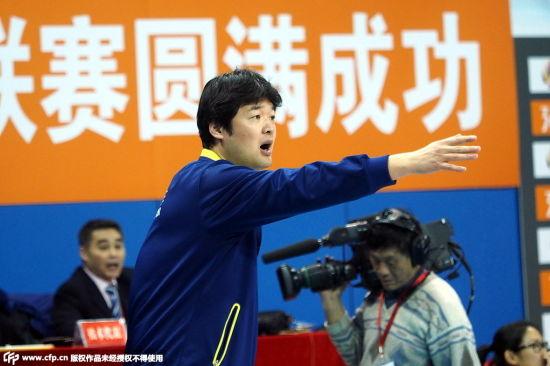 李牧坦言北京拿上海没办法
