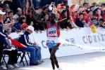 图文-厦门国际马拉松赛况肯尼亚人克普若迪克夺冠