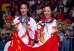 图文-奥运大事件精彩回顾羽坛姐妹花绽放