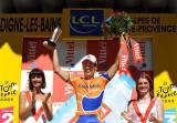 图文-2008环法各赛段冠军一览第14赛段费雷尔