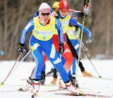 图文-俄罗斯选手夺得女子自由式冠军一马当先