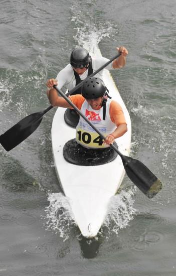 (赛况)(1)皮划艇项目游乐全国青年锦标赛6公里长划赛激流滑翔伞回旋体育图片