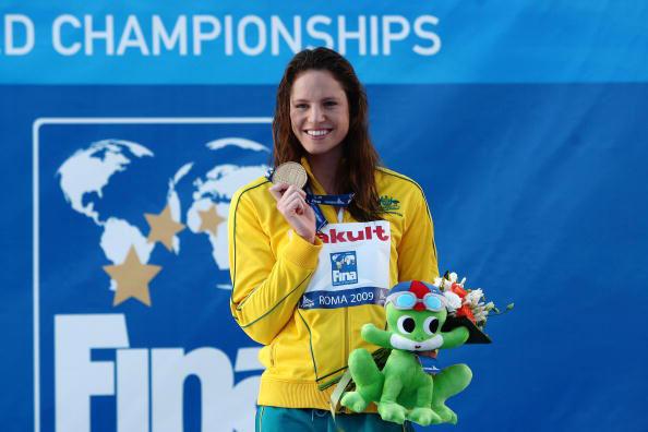 图文-世锦赛美女100米决赛仰泳澳洲美女展示颜射女子爆口图片