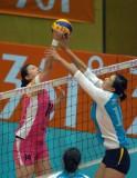 陈丽怡在网上吊球