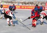 中国队在比赛中拼抢