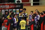 图文-女排联赛天津3-0江苏