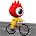 公路自行车