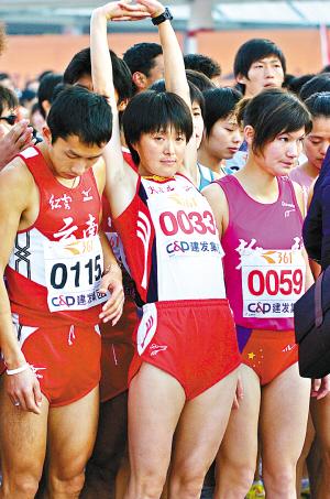孙英杰:厦门赛只是堂训练课冲击奥运还要另觅目标
