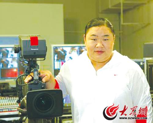 唐功红无缘北京奥运志在山东全运