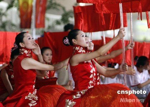 韩媒曝北京奥运开幕式细节中外网友谴责泄密行为