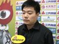 专访丁俊晖:不会轻敌