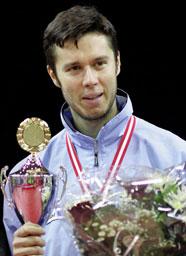 萨姆索诺夫