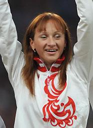 波尔亚科娃