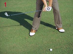球技-延迟下杆只为蓄势待发杆头速度快击球距离远