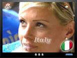 意大利吹来地中海风情