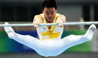 黄旭结束二十年运动生涯