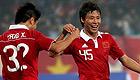 2011亚洲杯预选赛