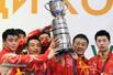 世乒赛马琳2分中国3比1德国 五连冠创国乒历史