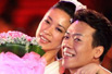 申雪宏博举行冰上浪漫婚礼 张靓颖伴唱