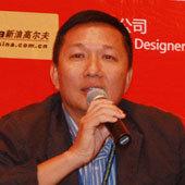 龙泉谷总经理刘庆怀