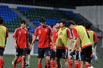 世预赛-卡马乔率领国家队踩场备战新加坡
