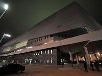 利沃夫竞技场