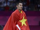林丹15个世界冠军 超越高��国羽第一人