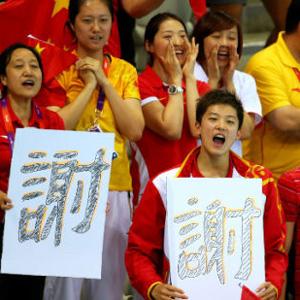 CNN称奥运在中国成为微博奥运会