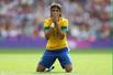 巴西国奥三获银牌