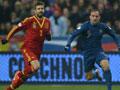 西班牙力克法国 荷兰4-0