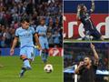 欧冠小组赛第2轮视频回顾