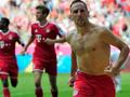 1314赛季德甲第3轮拜仁德比2-0