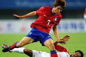 亚运-阿联酋尖刀终场前20秒绝杀1-0胜韩国进决赛
