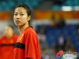 中国女篮取开门红