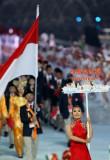 印度尼西亚代表团