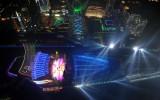 图文-广州亚运开幕式文艺表演