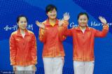 中国获第三