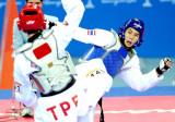 图文-跆拳道男子58公斤以下级赛况