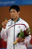 日本选手爆冷夺冠