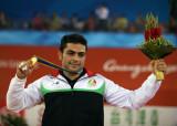 伊朗古达尔齐金牌