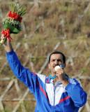 科威特运动员夺冠