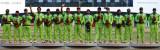 巴基斯坦队获得季军