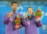 泰国选手夺银