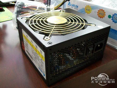台达电源反攻大陆400W新年特价269!
